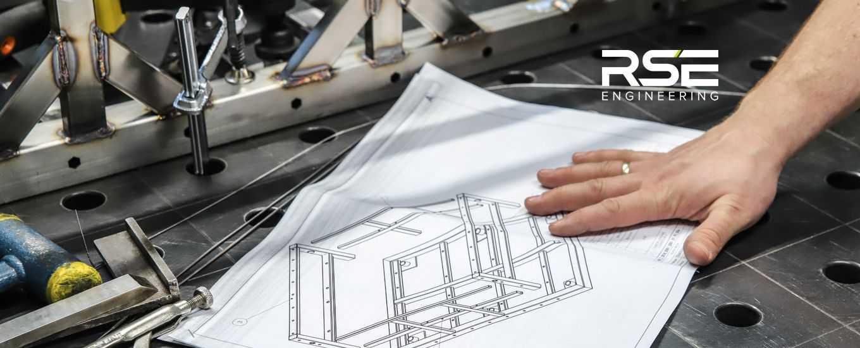 Konstrukcje przemysłowe